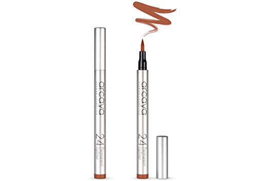 Arcaya Permanent Lipliner 613 Blair's Chocolate