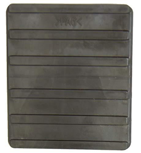 ATIKA Ersatzteil | 4x Gleitplatte für Holzspalter ASP 6 L