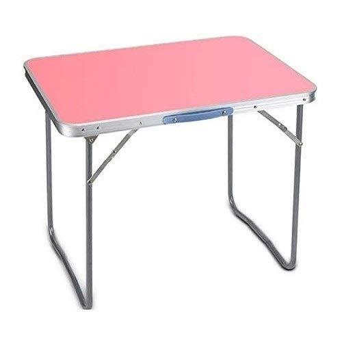 Bett Computertisch Easy Study Tisch Klapptisch Computertisch und Stuhl Studententisch Arbeitstisch Outdoor Klappbar Verstellbarer Computertisch