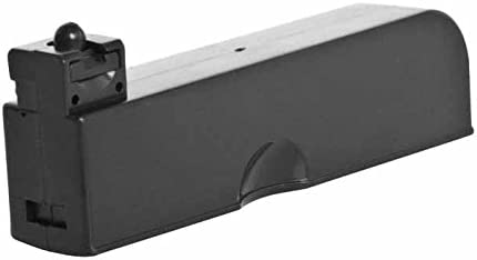 shipfree WELL Los Angeles Mall Airsoft Sniper MB03 25 Rounds Magazine