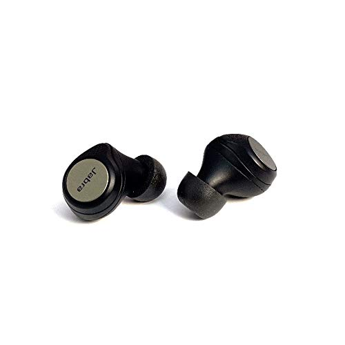 COMPLY Foam TrueGrip Pro Replacement Earbud Tips for Jabra 75t/65t...