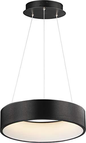 ET2 Lighting 31254 PCB Integrated LED, Brushed Black
