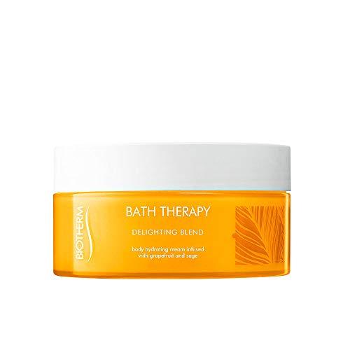Biotherm, Bath Therapy Delighting Blend Body Cream ml, scharf, 200 ml