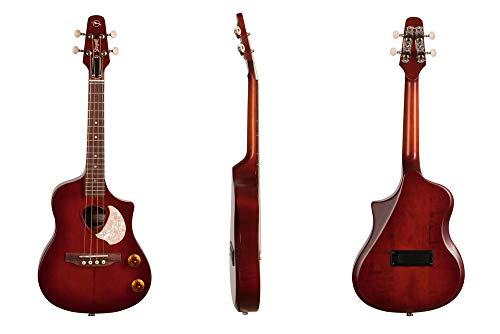 Seagull 46348 Akustik-E-Gitarre mit 4 Saiten