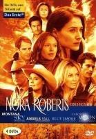 Nora Roberts Collection: Der weite Himmel-Verschlungene Wege-Tödliche Flammen-Lilien im Sommerwind