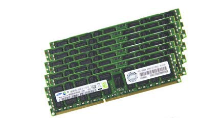 OWC 64.0GB (8 x 8GB) PC8500 DDR3 ECC 1066 MHz 240 pin DIMM Memory Upgrade Kit for 2009 Mac Pro and Xserve