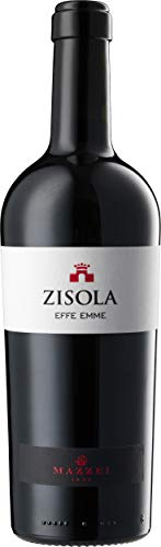Mazzei - Zisola - EFFE EMME 2016 - Vino Rosso Petit Verdot Terre Siciliane IGT - Bottiglia 0,75 l