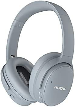 Mpow H10 Upgarde Noise Cancelling Over Ear Bluetooth Headphone