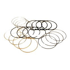 Enginetech M10118-045 Rings Ford 302 351W 350 4
