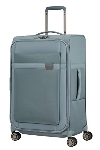 Samsonite Airea Luggage Suitcase Spinner M Expandable (67 cm - 81.5 L)