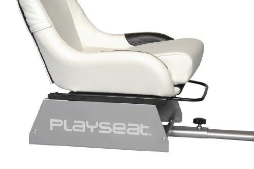 Playseat Evolution Seat Slide bianco [Edizione: Regno Unito]