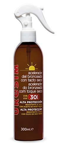 Uresim ACELERADOR BRONCEADO SPF30 300 ML (166258.29999999999)