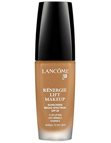 Lancome/renergie Lift Makeup Broad Spectrum SPF 20 - Bisque (n) 330 1.0 Oz 1.0 Oz Foundation 1.0 OZ