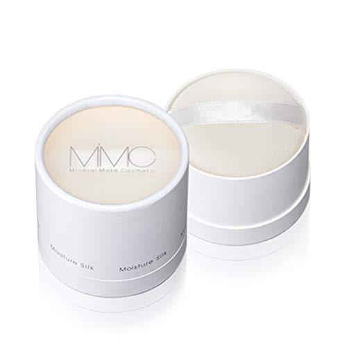 【MiMC(エムアイエムシー)】【正規品】モイスチュアシルク(シルクパウダー)