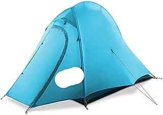 3F UL GEAR ultralätt 15D-belagt silikon 3 säsonger camping 2 personer tält eller 4 säsonger utomhus anti-vind tält 2