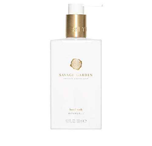 Rituals Savage Garden Luxuriöse Handseife, 300 Ml
