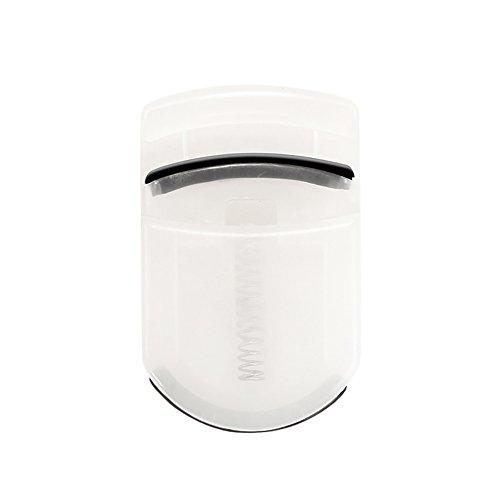 xMxDESiZ Mini herramienta de belleza portátil para mujer, para moldear las pestañas,...