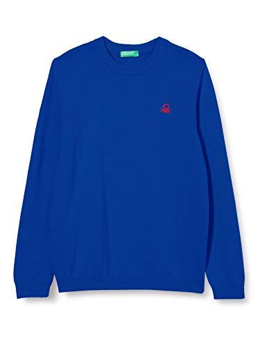United Colors of Benetton (Z6ERJ) Jungen Maglia G/C M/L Pullover, Surf The Web 19r, XL