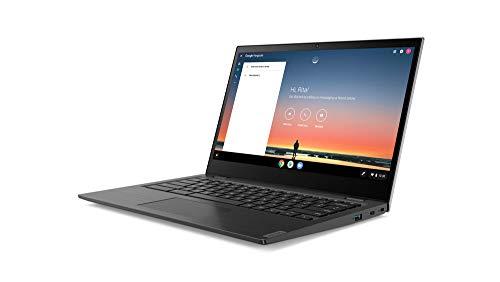 Lenovo 14e Grey Chromebook 35.6 cm (14') 1920 x 1080 pixels 7th Generation AMD A4-Series APUs A4-9120C 4 GB DDR4-SDRAM 32 GB eMMC
