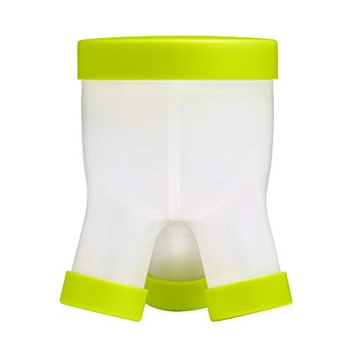 Boon TRIPOD - Milchpulver-Portionierer Dispenser Box für 3 Portionen
