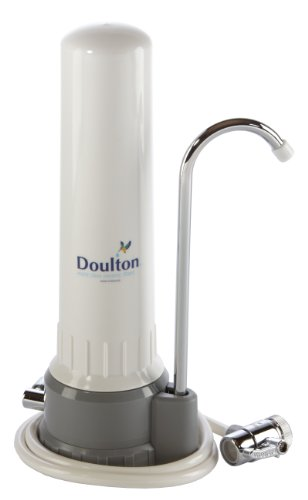 Doulton HCP Wasserfilter-Set