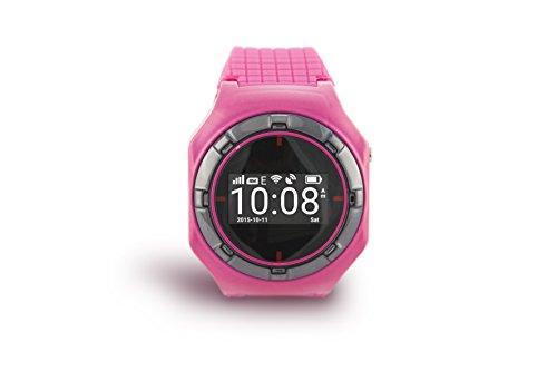 hellOO 7062724 Uhr pink