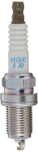NGK Laser-Iridium-Zündkerzen [x4] IFR6T11 (4589)