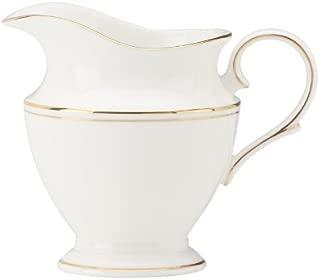 Lenox 100110882 Federal Gold Creamer