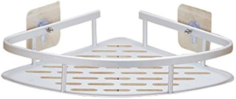 SHAN-Punch-free suction style bathroom racks tripod