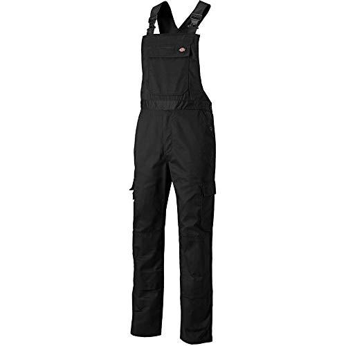 Dickies Workwear Everyday Latzhose Schwarz 42