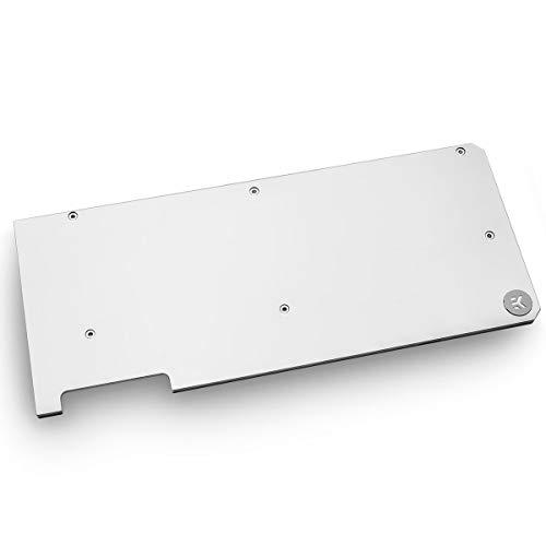 EK Water Blocks EK-Vector FTW3 RTX 2080 Ti Backplate - Nickel