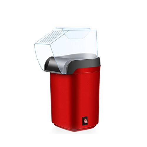 Buy ZAAQ Electric Corn Popcorn Maker Household DIY Automatic Mini Hot Popcorn Making Machine Home Kitchen Kids Gift