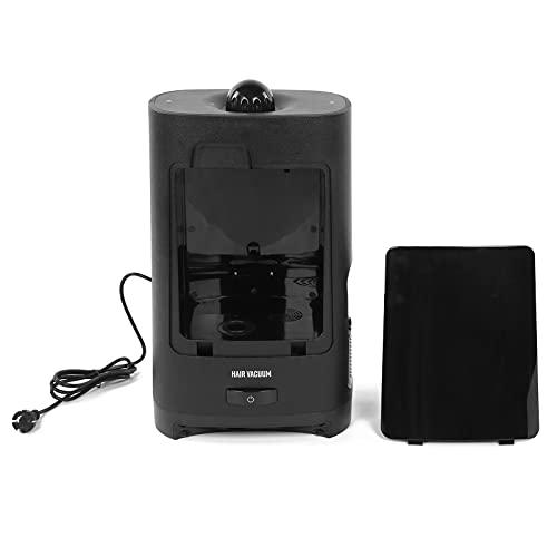 Aspiradora estacionaria sin contacto, aspiradora de cabello roto, aspiradora de 1400 W, filtración de alta eficiencia de 2,7 l, para cocinas, peluquerías, boutiques, hoteles