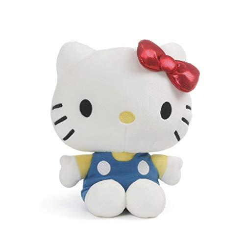 GUND - Hello Kitty Classic Plush, 6-Inches