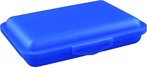 Buchsteiner Klickbox Mini (blau)