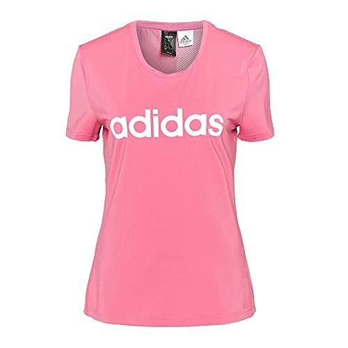 adidas Camiseta Marca Modelo W D2M LO tee