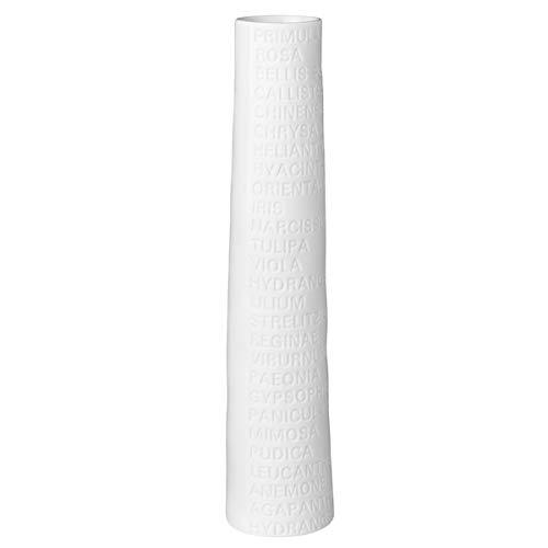 Räder Zuhause Raumpoesie Vase groß