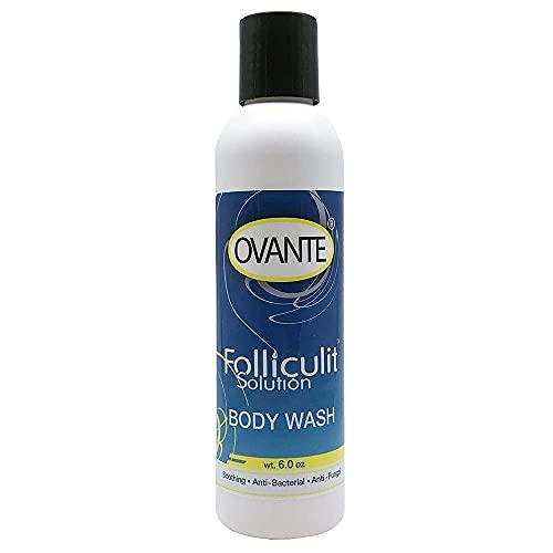 Ovante Folliculit Solution Body Wash - 6.0 OZ