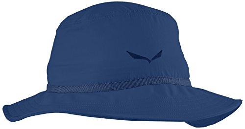 SALEWA FANES BRIMMED UV HAT Hut, dark denim, M/58