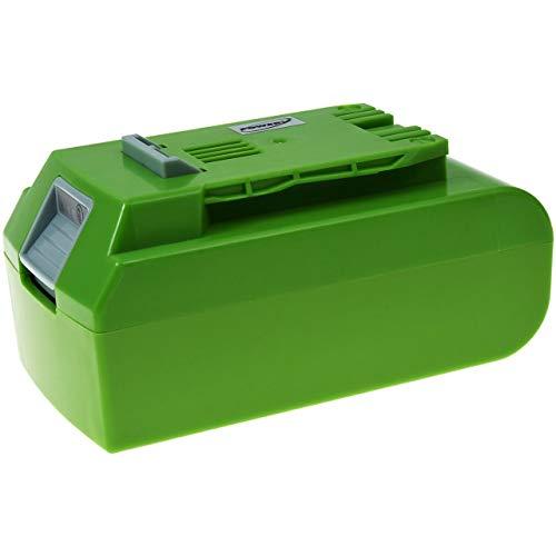 akku-net Powerakku für Werkzeug Greenworks G24, 24V, Li-Ion