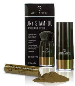 Ambiance Dry Shampoo–3-in-1 Cleans Abso Covers Gorgeous Conceals. outlet