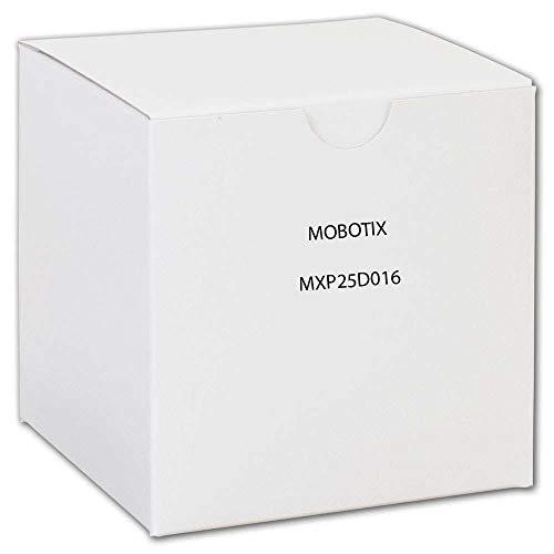 Mobotix MX-p25-D016 Ip-Indoor-Kamera Tag Farbe 6Mp Videoüberwachungssystem schwarz/weiß