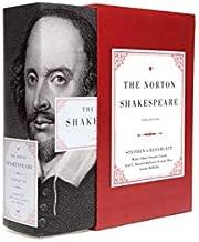 The Norton Shakespeare (Third Edition)