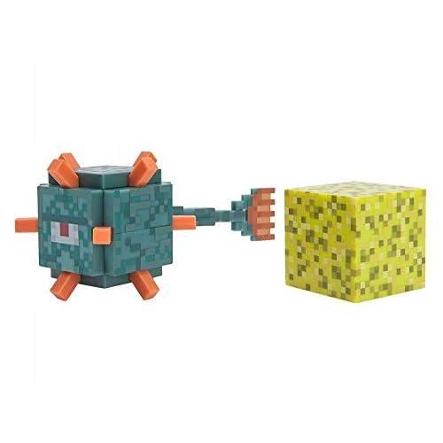 MINECRAFT MIN19979 Toy, multicolore