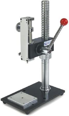 500 N Vertical Manual Test Max Stand for TJ Save money overseas