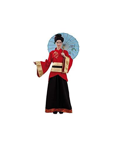 DISBACANAL Disfraz China - -, M