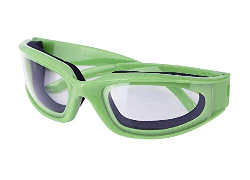 Gafas de Cebolla,Gafas para Cortar Cebolla Antisalpicaduras Cebolla Gafas Protector de Ojos para Mujeres Hombres Cocina en Hogar Artilugios de Cocina