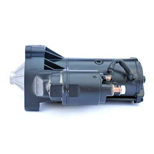 HELLA 8EA 011 610-071 Starter - 12V - 1,7kW