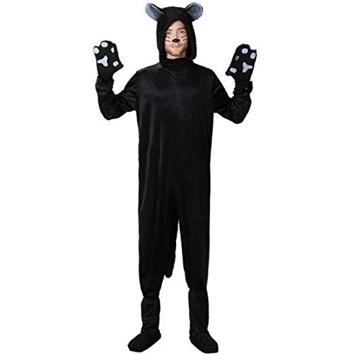 - Niedlichen Tier Halloween Kostüme Für Erwachsene