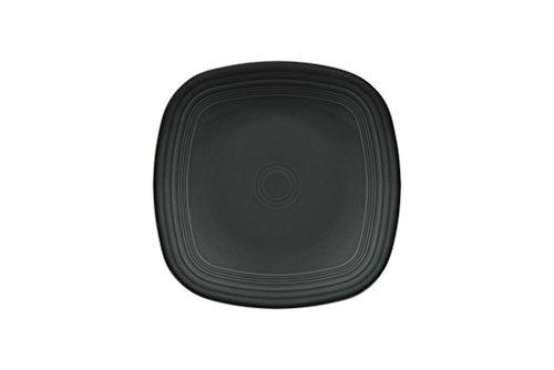 Fiesta Square Dinner Plate, 10-3/4', Slate
